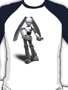 Robo Bunny Bot T-Shirt