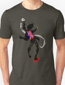 Cruel Britannia - iSkull variant T-Shirt