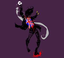 Cruel Britannia - iSkull variant Unisex T-Shirt