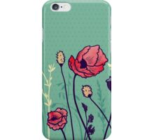 Summer Field iPhone Case/Skin