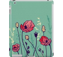 Summer Field iPad Case/Skin