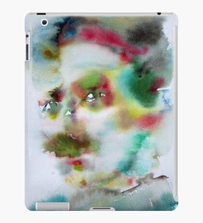 NIKOLA TESLA iPad Case/Skin
