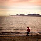 Ocean Breath by Andrew Moore
