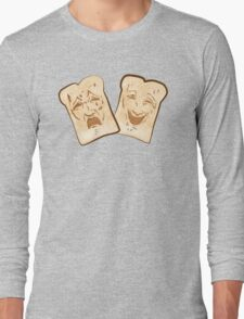 The Toast of London Long Sleeve T-Shirt