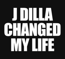 J DILLA CHANGED MY LIFE by virgile404