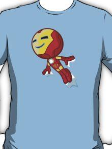 Funny IRON MAN T-Shirt