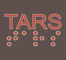 TARS Logo by BuckRogers