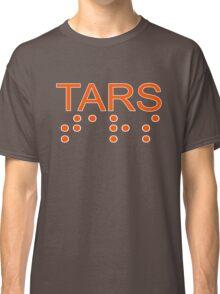 TARS Logo Classic T-Shirt