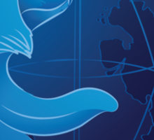 Firefox Developer Edition sticker Sticker