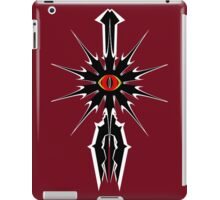 Sauron Age iPad Case/Skin