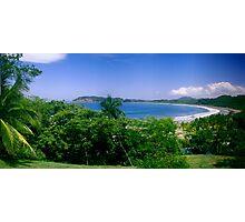 Playa Carillo, Costa Rica Photographic Print