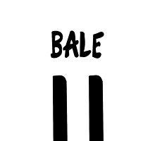 Gareth Bale Real Madrid by refreshdesign