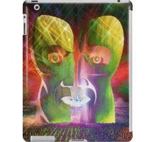 Pink Floyd Metal Heads iPad Case/Skin