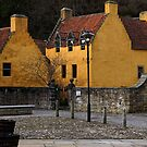Culross Palace by Jeremy Lavender Photography
