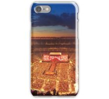 One Direction at Metlife 2014 iPhone Case/Skin