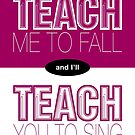 Teach Me to Fall... by ACImaging