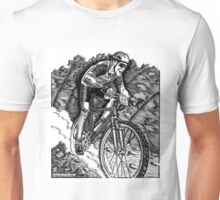The Race is On! Unisex T-Shirt