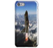 Lightning Missile iPhone Case/Skin