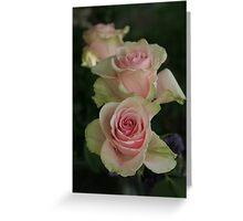 enduring charms Greeting Card
