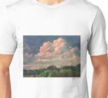 Just Clouds Unisex T-Shirt