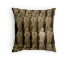 'THE ONE' Throw Pillow