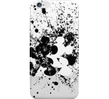 Micky iPhone Case/Skin