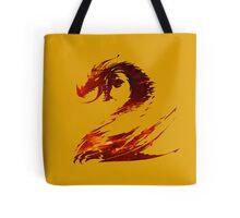 Guild Wars 2 - Strikes again Tote Bag