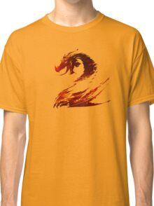 Guild Wars 2 - Strikes again Classic T-Shirt