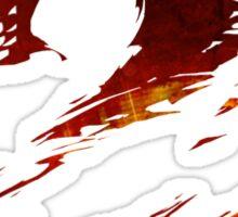 Guild Wars 2 - Strikes again Sticker