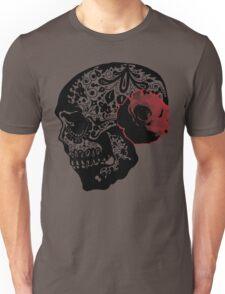 Spanish Maiden Unisex T-Shirt