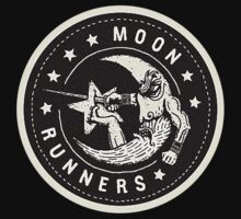The Moon Runners - The warriors by sirllamalot