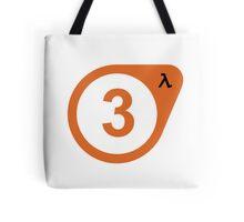 Half Life 3 Tote Bag