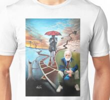 Life as a movie(FOR SALE) Unisex T-Shirt