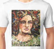 Faces 6 Unisex T-Shirt