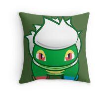 BulVariant Roserade Throw Pillow