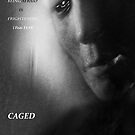 Caged by scarlet james