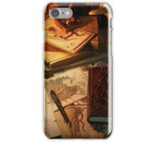 Search old one II iPhone Case/Skin
