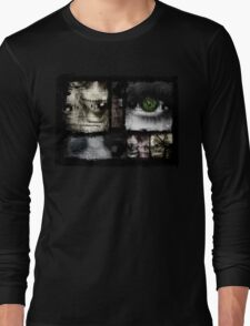 macabre mixture Long Sleeve T-Shirt