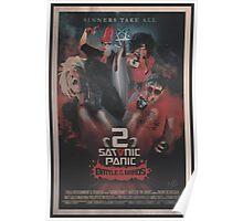 Satanic Panic 2 Poster Poster