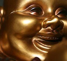 buddha by missv