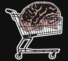 The brain... T-Shirt