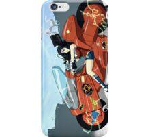 Wonder Woman  iPhone Case/Skin