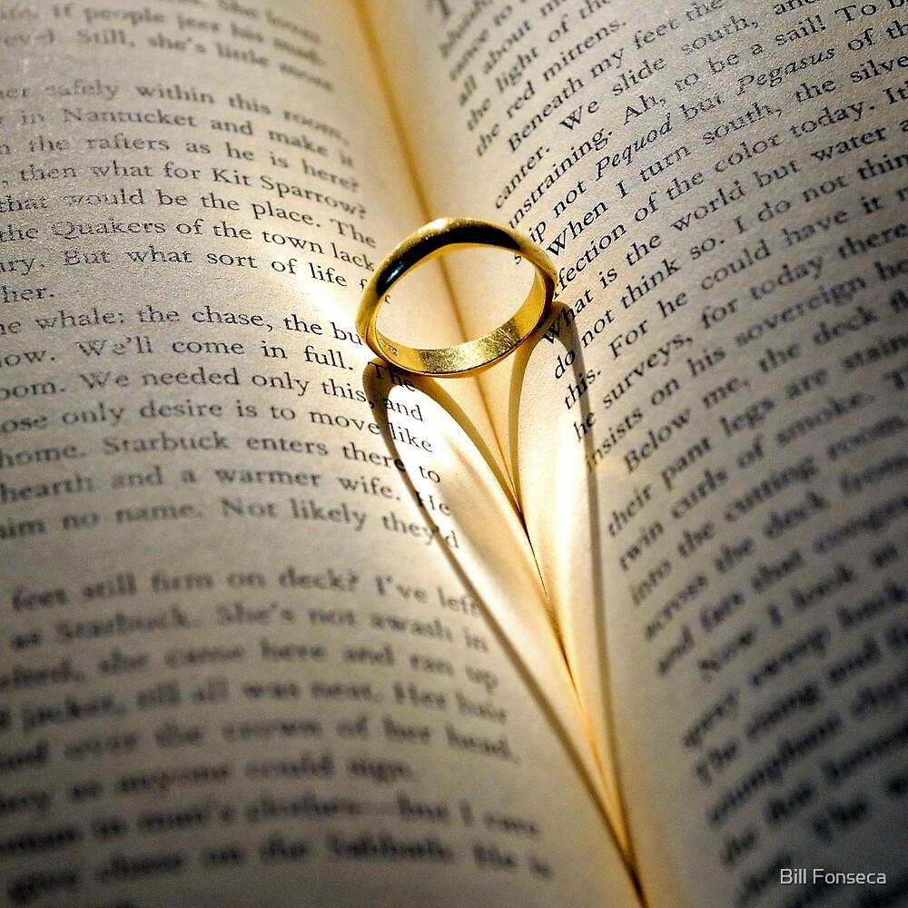 Love Story by Bill Fonseca