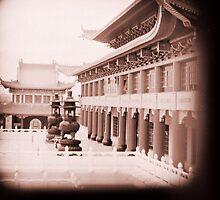 antique oriental   by armanda