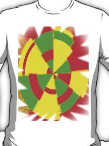 spinning target T-Shirt