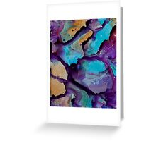 Tropic of Cancer Greeting Card