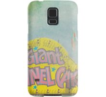 A Fair of the Heart III Samsung Galaxy Case/Skin