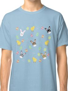 Easter Eggs-travaganza Classic T-Shirt