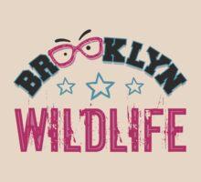 Brooklyn Wildlife Party by PaulMalyugin