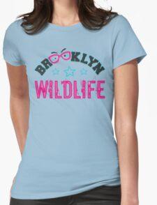 Brooklyn Wildlife Party T-Shirt